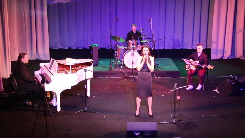 Мы из джаза - концерт в Тильзит-театре