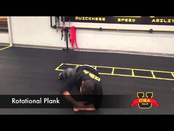 50 Plank Variations to Help Shred, Sculpt, Strengthen Your Core!