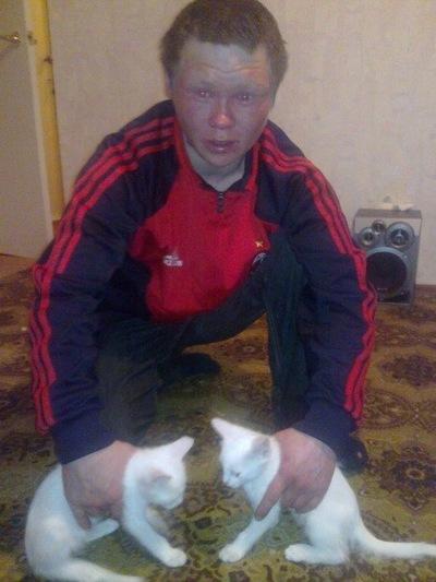Павел Дрозд, 4 января , Киев, id198836672
