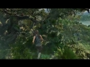Shadow of the Tomb Raider Баги Приколы Фейлы
