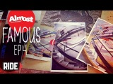 Almost Skateboards & Brian Lotti - Almost Famous Ep. 4 !!!