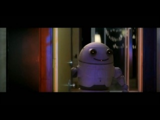 Rutube Shorts. Блинки. Плохой Робот / Blinky TM. Bad Robot