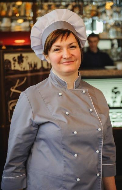 Ирина Дедух