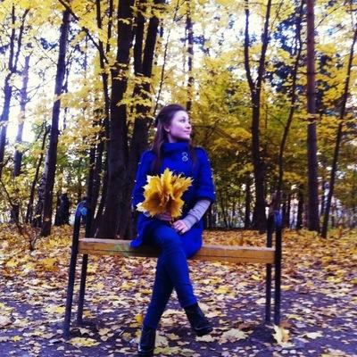 Дания Невретдинова, 17 октября , Нижний Новгород, id60603510