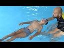 Чувствовать свое тело: соревнования по плаванию для детей с ДЦП прошли в Геленджике