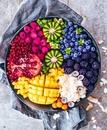 Осень — не повод перестать есть фрукты, согласны?