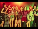 SNSD - 'Take Over' (F(X)'s Hot Summer Demo)