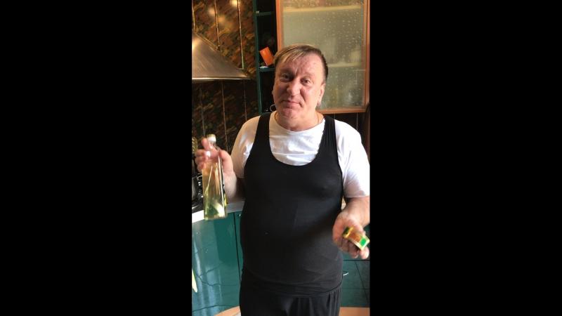 Сергей Пенкин - опроверг слухи о том, что его обокрали