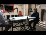 Интервью даёт Аркадий Шилклопер, джазовый мультиинструменталист