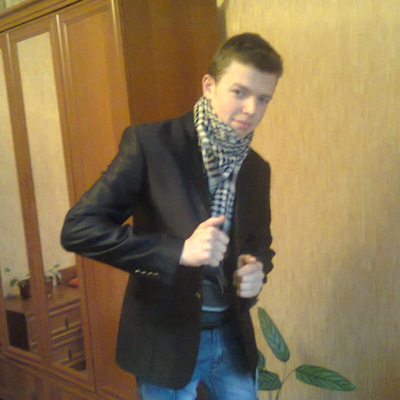 Валера Бочок, 14 октября 1996, Киев, id163861132