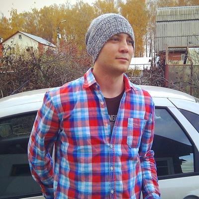 Василий Алексеевич, 27 декабря , Красноярск, id40088714