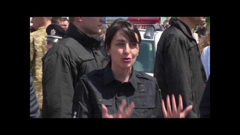 Новобранці поліцейської академії обовязково спочатку служитимуть у патрулі, - Хатія Деканоідзее