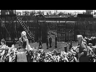 Ташкент - город хлебный (Узбекфильм.1968)