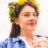 Zhanna Tikhomirova