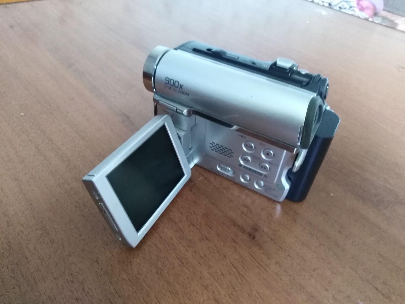 Купить видео камеру Samsung | Объявления Орска и Новотроицка №5257