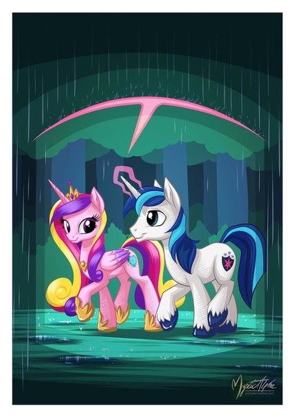 """Винкс и Литл Пони друзья 3 выпуск журнала """"love & magic"""""""