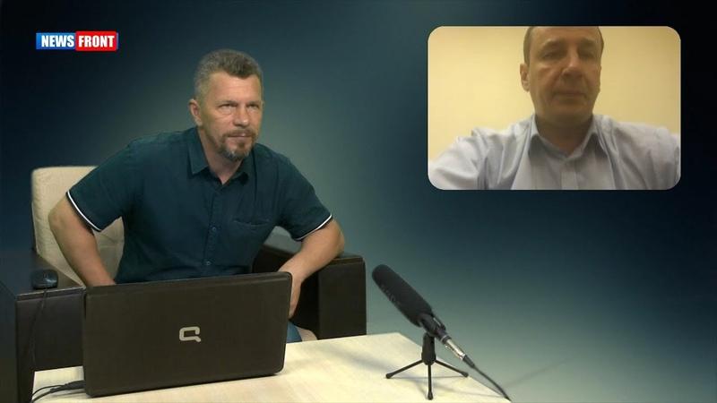Николай Хренков: Энергетическая политика Украины самоубийственна