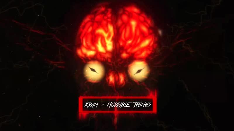 KRAM - Horrible Thing [ESSEX] [VHS]