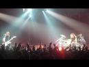 Metallica - Disposable Heroes (Live in Copenhagen, 2009)