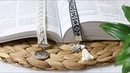 How to Make a Bookmark - DIY Bookmark Ideas