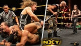 WWE NXT Highlights 10 October 2018 - WWE NXT 101018 Highlights HD Wrestling reality