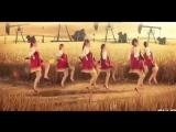 Aksioma Project Лев Барашков_ Кадриль _Микс из танцев