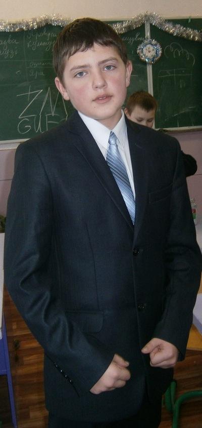Саша Топиха, 25 апреля , Донецк, id153898846