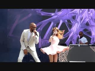 Mr President - Coco Jambo (Drift Bosss Remix)