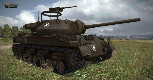 T28 Prototype 0.8.0 - Свалка - Официальный форум игры World of Tanks