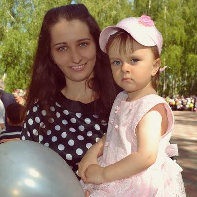 Катерина Андрієнко, 18 июля 1989, Киев, id21718594