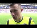 Caddis on last gasp goal (featuring Paul Robinson) | Bolton Wanderers 2-2 Birmingham City