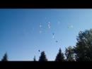 запускание шаров