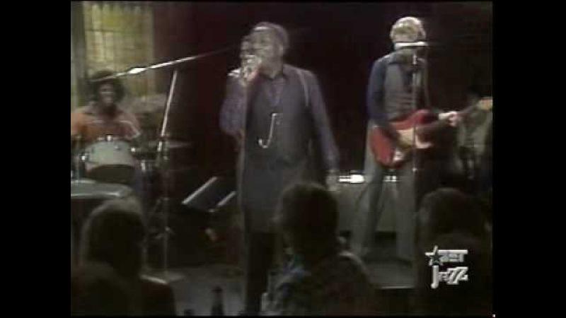 Muddy Waters - I'm A Man (Mannish Boy)