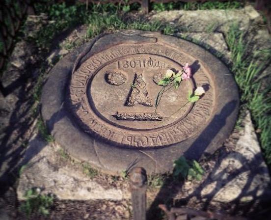 Могила проклятой дочери Это одна из Пермских легенд, которую я слышал в разных вариантах и интерпретациях. Эти события произошли на одном из самых старых кладбищ города Перми, а конкретно