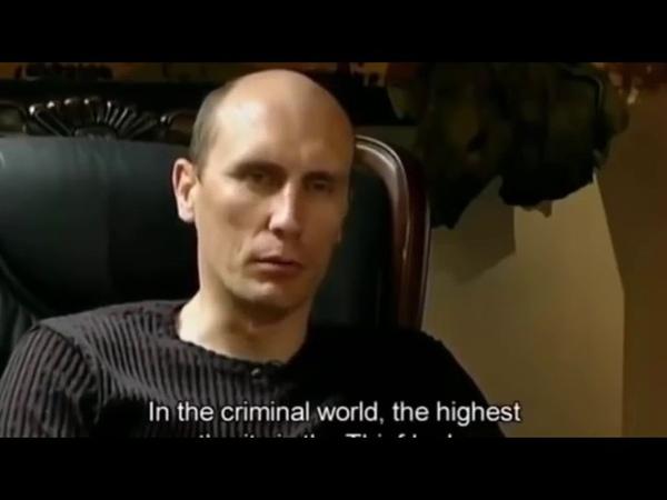 Интервью с Ворами в Законе.Редкое видео.Вся правда про криминал.