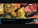 Street Fighter Проклятый и Шпионка Компания