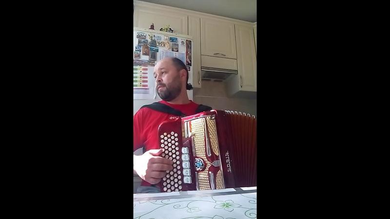ACCORDION ADRIA(ITALIA)-ANDREY SAPKEVICH-BALKAN-FRANCE MUSIC