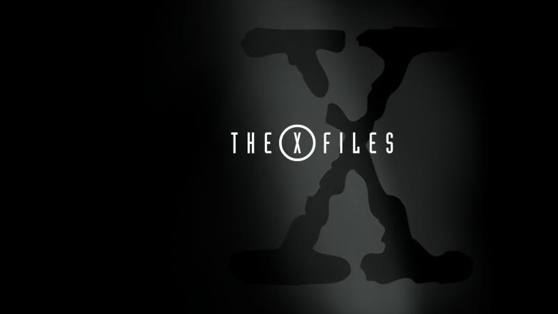 Секретные материалы 1 сезон 1 - 12 серия