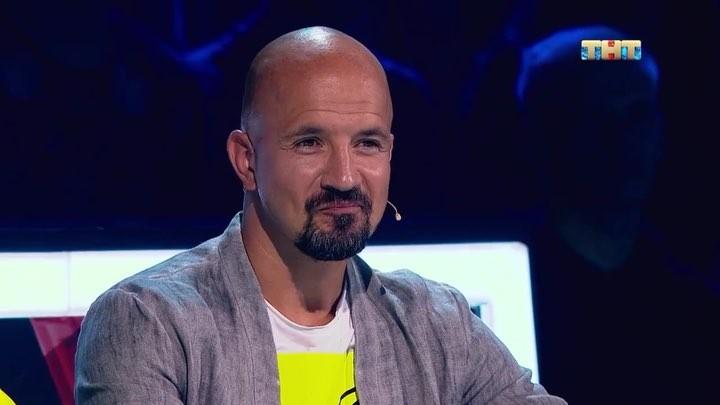 Шоу Танцы на ТНТ 5 сезон. 13.10.2018 Айна Пилипчук