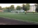 Live Открытая Футбольная Лига Кузьминки