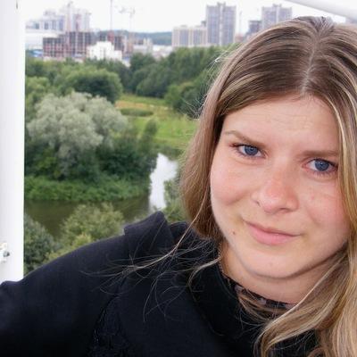 Катерина Краева, 15 ноября 1982, Санкт-Петербург, id300137