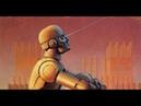 ISAAC ASIMOV (YO ROBOT: CAPÍTULO 5, EMBUSTERO)