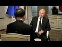 Интервью В.В. Путина китайским сми 08.06.2018