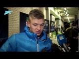 Олег Шатов: «Наша цель была простой — выйти и показать максимум»