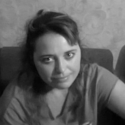 Ольга Бабий, 26 сентября 1982, Красноармейск, id197316562