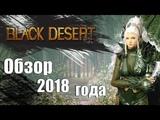 Обзор Black Desert Online