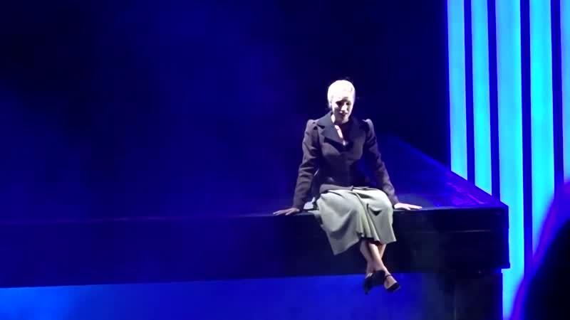 Evita - Jung, schön und geliebt (Oldenburg 2016)