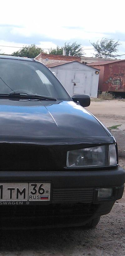 Сашка Бубнов, 11 августа , Норильск, id19719795