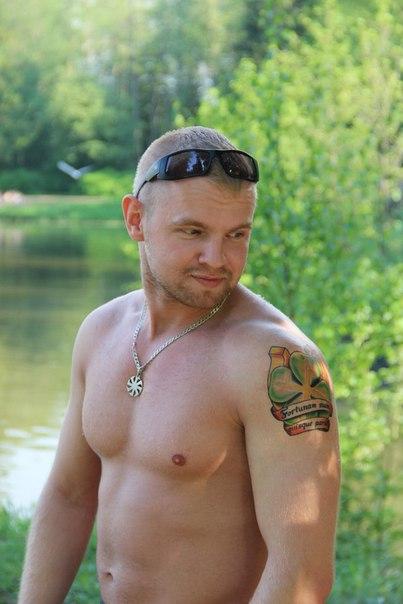 Сергей Колпаков |