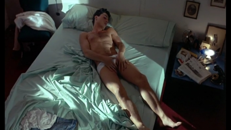 Закон желания (Педро Альмодовар, 1987)